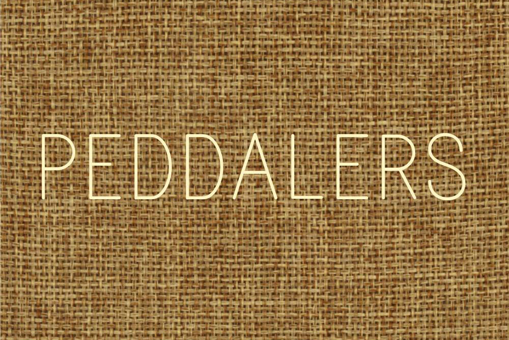 Meet the Makers: PEDDALERS