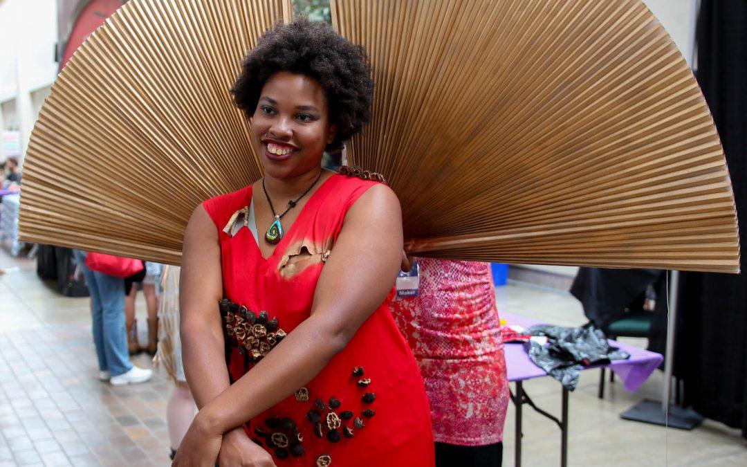 Meet the Makers: Royel Bijou