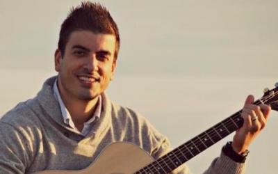 Meet the Makers: Vinny Santanelli Music