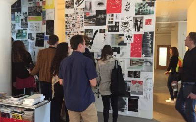 Meet the Makers: AIGA at UIUC